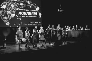 Foto schoolmusical TOF awards2